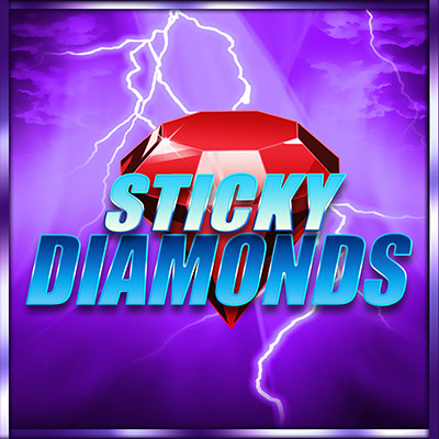 Sticky Diamonds Slot by Gamomat • Casinolytics