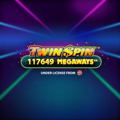Twin Spin Megaways Slot by NetEnt • Casinolytics