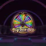 Thumbnail image for Casino Game Big Win 77 by Play N Go