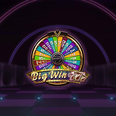 Big Win 777 Slot by Play N Go • Casinolytics