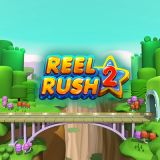 Thumbnail image for Casino Game Reel Rush 2 by NetEnt