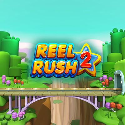 Reel Rush 2 by NetEnt • Casinolytics
