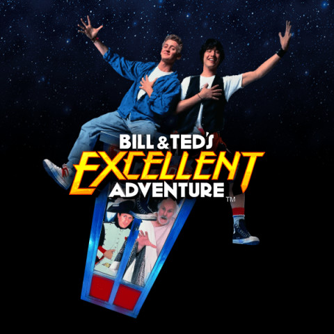 Bill and Ted's Excellent Adventure Slot by IGT • Casinolytics