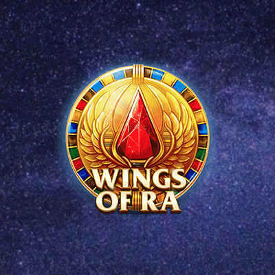 Wings of Ra Slot by Red Tiger • Casinolytics