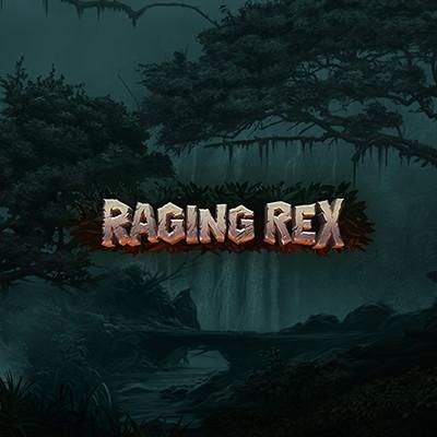 Raging Rex by Play N Go • Casinolytics