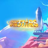 Thumbnail image for Casino Game Ticket to the Stars by Quickspin