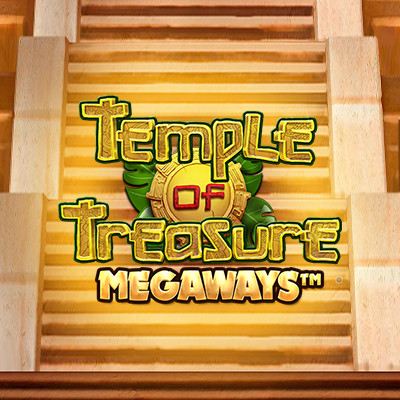 Temple of Treasures Megaways by Blueprint • Casinolytics