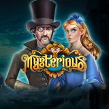 Thumbnail image for Casino Game Mysterious by Pragmatic Play