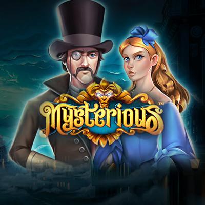 Mysterious by Pragmatic Play • Casinolytics