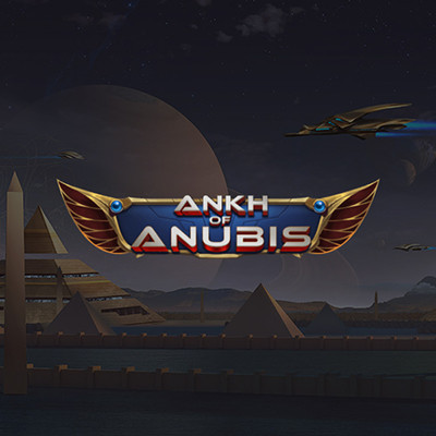 Ankh of Anubis Slot by Play N Go • Casinolytics
