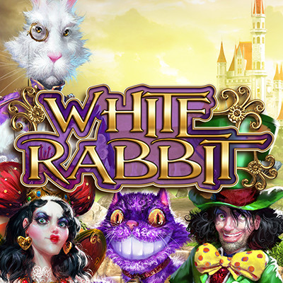 White Rabbit by Big Time Gaming • Casinolytics