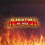 Thumbnail image for Casino Game Gladiators Go Wild by iSoftBet