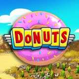 Thumbnail image for Casino Game Donuts by Big Time Gaming