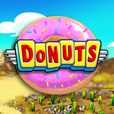 Donuts by Big Time Gaming • Casinolytics