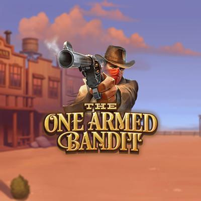 One Armed Bandit Slot by Yggdrasil • Casinolytics
