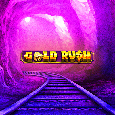 Gold Rush by Pragmatic Play • Casinolytics