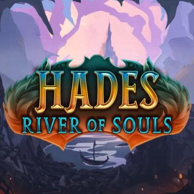 Hades River of Souls Slot by Fantasma Games • Casinolytics