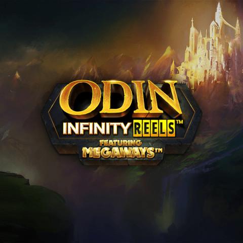 Odin Infinity Reels Megaways Slot by ReelPlay • Casinolytics