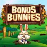 Thumbnail image for Casino Game Bonus Bunnies by Nolimit City