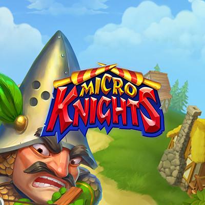 Micro Knights Slot by Elk Studios • Casinolytics