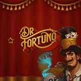 Thumbnail image for Casino Game Dr Fortuno by Yggdrasil