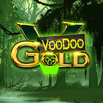 Voodoo Gold by Elk Studios • Casinolytics