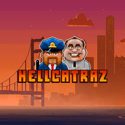 Hellcatraz by Relax Gaming • Casinolytics