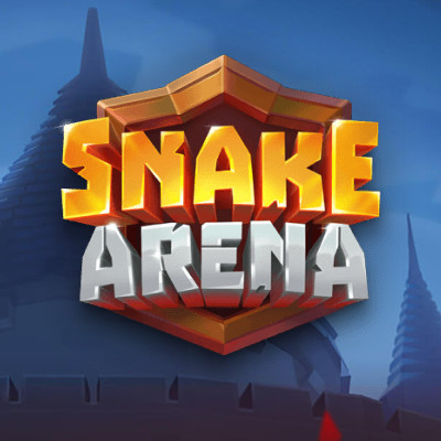 Snake Arena Slot by Relax Gaming • Casinolytics