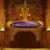Thumbnail image for Casino Game Tomb of Nefertiti by Nolimit City