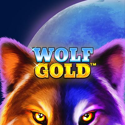 Wolf Gold by Pragmatic Play • Casinolytics