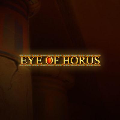 Eye of Horus by Blueprint • Casinolytics
