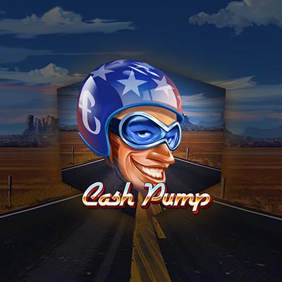 Cash Pump by Play N Go • Casinolytics