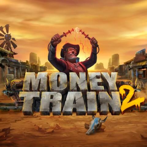 Money Train 2 by Relax Gaming • Casinolytics