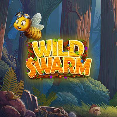 Wild Swarm by Push Gaming • Casinolytics