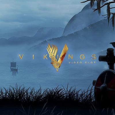 Vikings Slot by NetEnt • Casinolytics