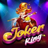 Thumbnail image for Casino Game Joker King by Pragmatic Play