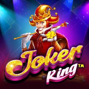 Joker King Slot by Pragmatic Play • Casinolytics