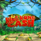Thumbnail image for Casino Game King Kong Cash by Blueprint