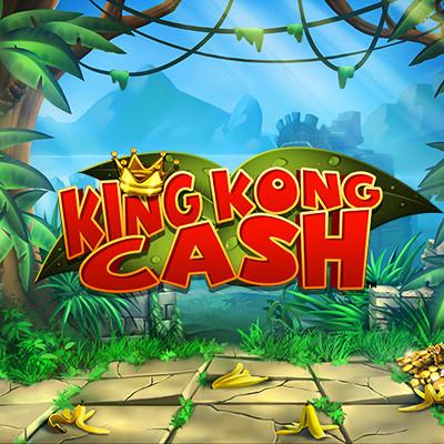King Kong Cash by Blueprint • Casinolytics
