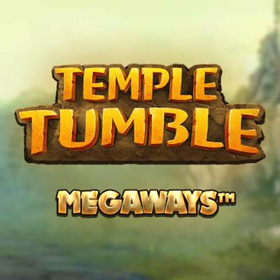 Temple Tumble Megaways Slot by Relax Gaming • Casinolytics