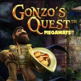 Thumbnail image for Casino Game Gonzos Quest Megaways by Red Tiger