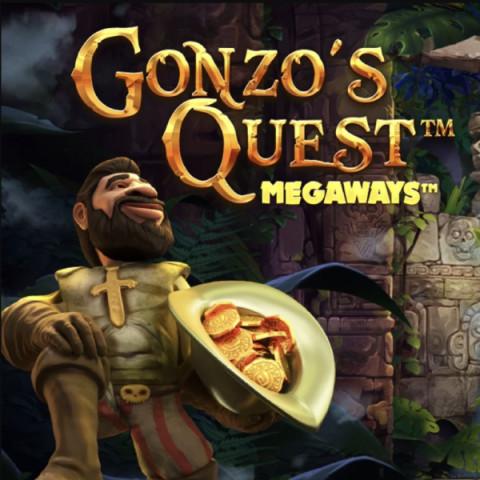 Gonzos Quest Megaways by Red Tiger • Casinolytics