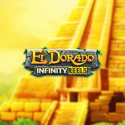 El Dorado Infinity Reels Slot by ReelPlay • Casinolytics