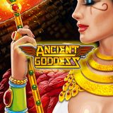 Thumbnail image for Casino Game Ancient Goddess by Greentube
