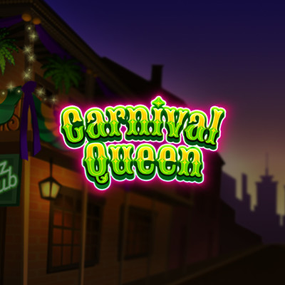 Carnival Queen by Thunderkick • Casinolytics