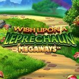 Thumbnail image for Casino Game Wish Upon a Leprechaun Megaways by Blueprint