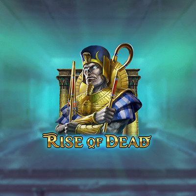 Rise of Dead Slot by Play N Go • Casinolytics