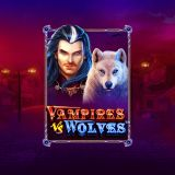 Thumbnail image for Casino Game Vampires vs Wolves by Pragmatic Play