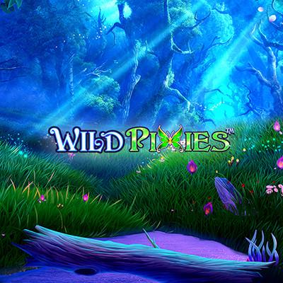 Wild Pixies Slot by Pragmatic Play • Casinolytics