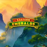 Thumbnail image for Casino Game Eastern Emeralds by Quickspin